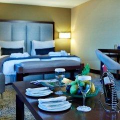 The Green Park Pendik Hotel & Convention Center в номере