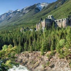 Отель Fairmont Banff Springs фото 10