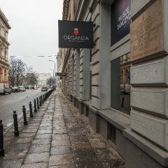 Отель P&O Apartments Mazowiecka Польша, Варшава - отзывы, цены и фото номеров - забронировать отель P&O Apartments Mazowiecka онлайн фото 2