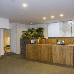 Dorisol Mimosa Hotel интерьер отеля