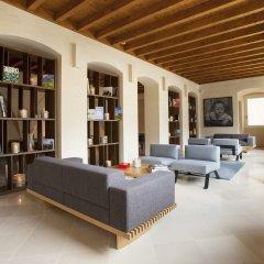 Отель La Fiermontina - Urban Resort Lecce Лечче интерьер отеля