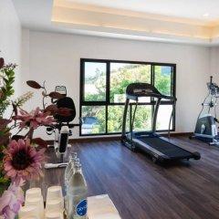 Отель Anana Ecological Resort Krabi Таиланд, Ао Нанг - отзывы, цены и фото номеров - забронировать отель Anana Ecological Resort Krabi онлайн фитнесс-зал