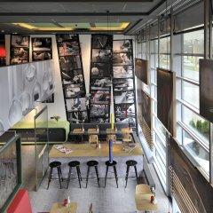 Отель Ibis Amsterdam City West Нидерланды, Амстердам - 1 отзыв об отеле, цены и фото номеров - забронировать отель Ibis Amsterdam City West онлайн фото 9