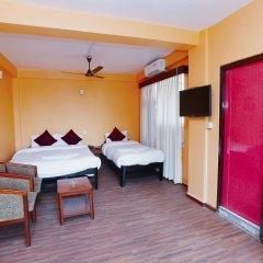 Отель BISHWONATH Непал, Катманду - отзывы, цены и фото номеров - забронировать отель BISHWONATH онлайн фото 7