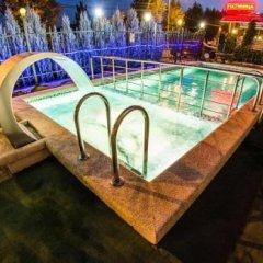 Гостиница Эдельвейс в Анапе отзывы, цены и фото номеров - забронировать гостиницу Эдельвейс онлайн Анапа бассейн фото 2