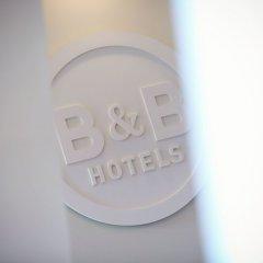 Отель B&B Hôtel Auxerre Bourgogne ванная