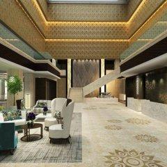 Отель Lancaster Bangkok гостиничный бар