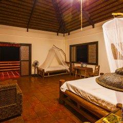 Отель Marqis Sunrise Sunset Resort and Spa Филиппины, Баклайон - отзывы, цены и фото номеров - забронировать отель Marqis Sunrise Sunset Resort and Spa онлайн комната для гостей фото 3