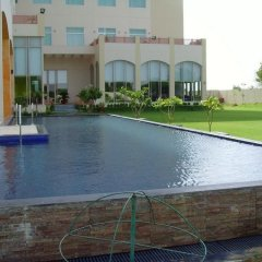 Hotel Jaipur Greens детские мероприятия