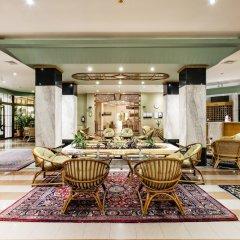Possidi Holidays Resort & Suite Hotel интерьер отеля фото 3