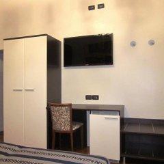 Отель Albergo Acquaverde Генуя удобства в номере фото 2