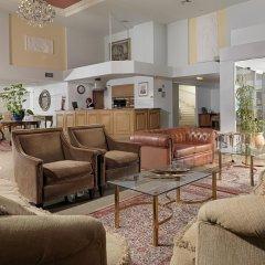 Отель Airotel Parthenon интерьер отеля