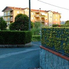 Отель Appartamento Vignara Аулла бассейн