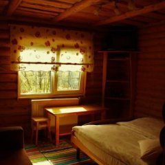 lian Family Hotel & Restaurant комната для гостей фото 3