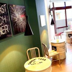 TRYP München City Center Hotel питание фото 3