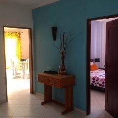 Отель Sol a Sul Apartments Португалия, Албуфейра - отзывы, цены и фото номеров - забронировать отель Sol a Sul Apartments онлайн интерьер отеля фото 3