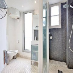 Апартаменты Apartment Saint Germain - Luxembourg ванная