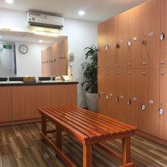 Azumaya Hotel Linh Lang спа