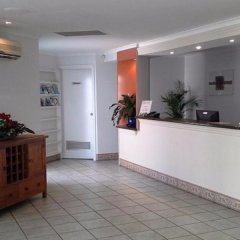 Отель MAS Country Gladstone Palms Motor Inn интерьер отеля фото 2