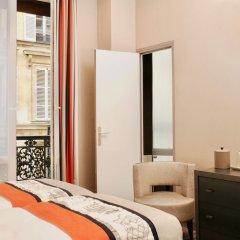 Отель France D'Antin Opera Париж комната для гостей фото 5