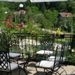 Отель Perfect Болгария, Правец - отзывы, цены и фото номеров - забронировать отель Perfect онлайн балкон