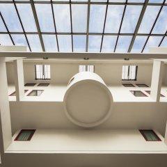 Отель KYRIAD PARIS EST - Bois de Vincennes фитнесс-зал фото 2