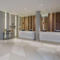 Отель Radisson Collection Hotel Warsaw Польша, Варшава - 12 отзывов об отеле, цены и фото номеров - забронировать отель Radisson Collection Hotel Warsaw онлайн спа фото 2