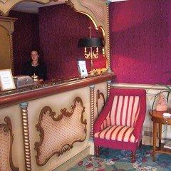 Отель Villa Eugenie спа фото 2