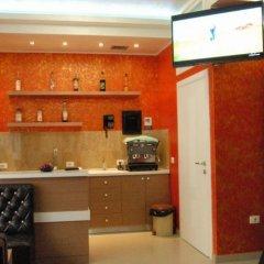 Отель Relax City Center Албания, Тирана - отзывы, цены и фото номеров - забронировать отель Relax City Center онлайн питание фото 2