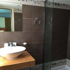 Comfort Hotel ванная фото 2
