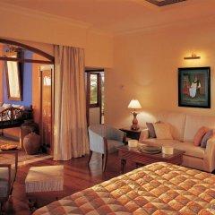 Отель Taj Exotica Гоа удобства в номере