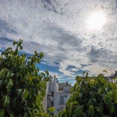 Отель Central Athens Loft фото 2