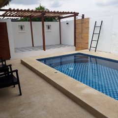 Отель Lawana Escape Beach Resort Таиланд, Пак-Нам-Пран - отзывы, цены и фото номеров - забронировать отель Lawana Escape Beach Resort онлайн фото 15