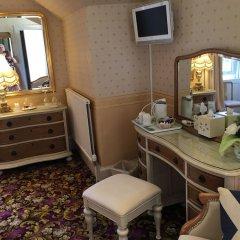 Отель Loaninghead Bed & Breakfast удобства в номере