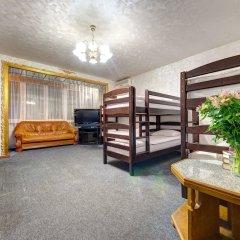 Dikat Hostel комната для гостей фото 4