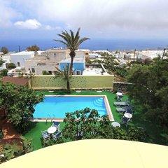 Отель Merovigla Studios Греция, Остров Санторини - отзывы, цены и фото номеров - забронировать отель Merovigla Studios онлайн фото 7