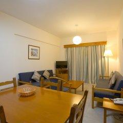 Kefalos - Damon Hotel Apartments Пафос комната для гостей