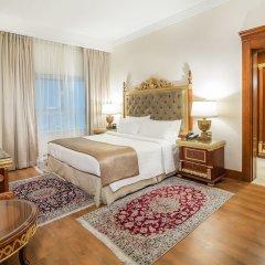Отель Holiday Inn Bur Dubai - Embassy District комната для гостей фото 5
