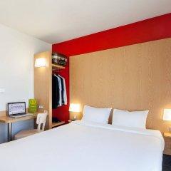 Отель B&B Hôtel Paris Romainville Noisy le Sec комната для гостей фото 4