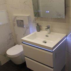 Отель Appartements Paris Boulogne ванная фото 2