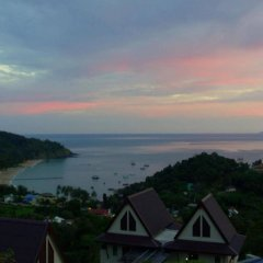 Отель Baan Kantiang See Panorama Villa Resort Ланта пляж фото 2