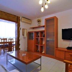 Отель Apartamentos Cel Blau комната для гостей фото 3