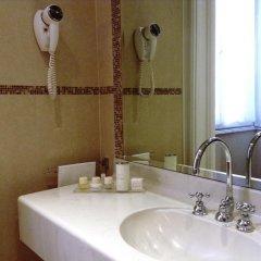 Bristol Palace Hotel Генуя ванная фото 2
