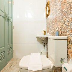 Отель The Unforgotten B&B ванная