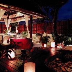 Отель Angsana Velavaru Мальдивы, Южный Ниланде Атолл - отзывы, цены и фото номеров - забронировать отель Angsana Velavaru онлайн Южный Ниланде Атолл  развлечения