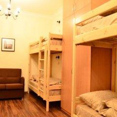 Хостел Белокоричи Киев комната для гостей фото 5
