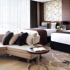 Отель Fairmont Bab Al Bahr комната для гостей фото 5