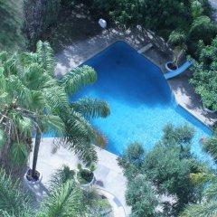 Отель Chellah Hotel Марокко, Танжер - отзывы, цены и фото номеров - забронировать отель Chellah Hotel онлайн пляж