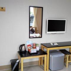 CK2 Hotel удобства в номере