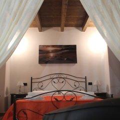 Отель Antica Dimora la Casetta di Ciccio Гальяно дель Капо комната для гостей